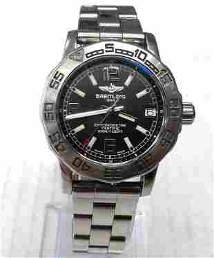 Breitling Colt 33 Quartz Watch