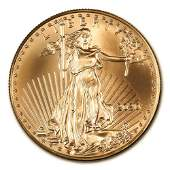 2020 American Gold Eagle 1 oz Uncirculated
