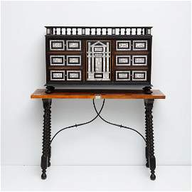 CABINET WITH STAND