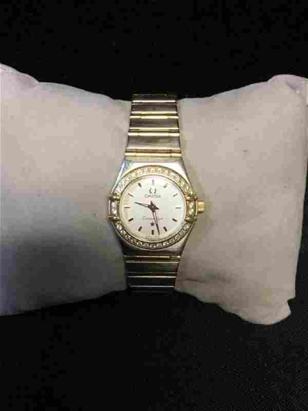 Omega Ladies watch