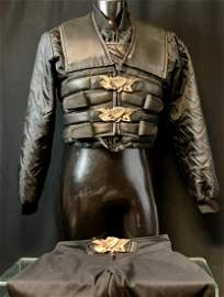 Blade II (2002) - Wesley Snipes (Blade) Costume