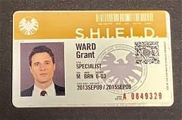 Agents of S.H.I.E.L.D. (2013 2020) - Agent Grant Ward