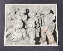 Teenage Mutant Ninja Turtles (1990) - Michaelangelo