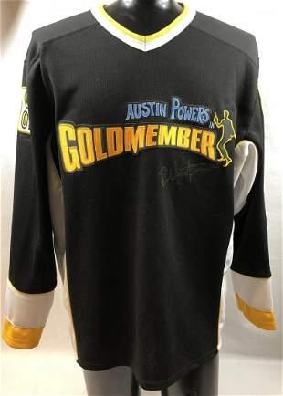 Austin Powers in Goldmember 2002 Robert Kurtzmans