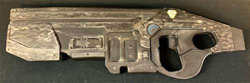 Divergent Allegiant 2016 Stunt Bureau Rifle