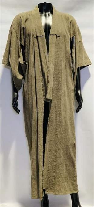 47 Ronin (2013) - Keanu Reeves (Kai) Worn Green Robe