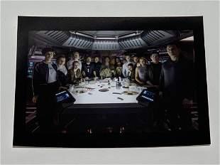 Alien: Covenant (2017) - Daniels (Katherine Waterston)