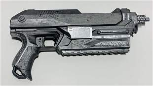 Altered Carbon (2018–2020) - Prop Blaster. Lot B
