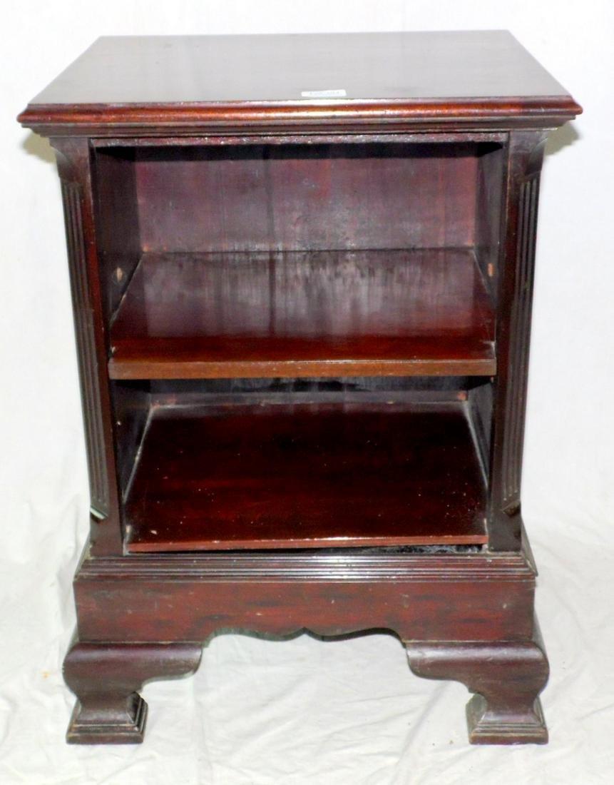 Allen and Appleyard Liverpool  Bedside Cabinet