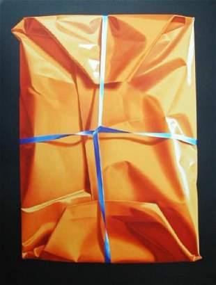 Edelmann Package Deal Absolute Wrapped Van Gough Hand