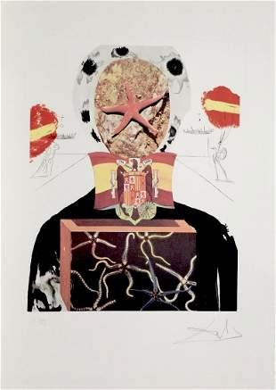 Salvador Dali Memories of Surrealism Surrealist King
