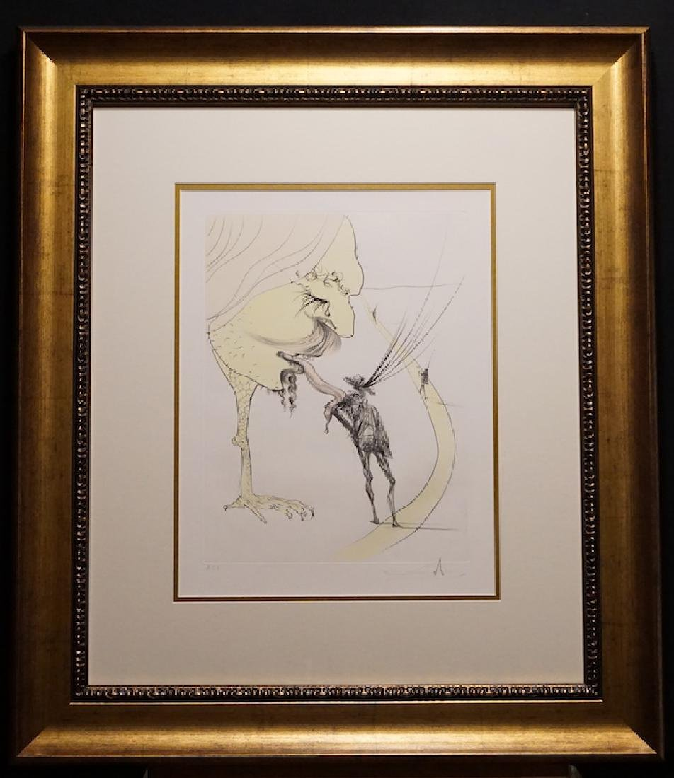 Dali After 50 Years Surrealism Picasso Ticket to Glory