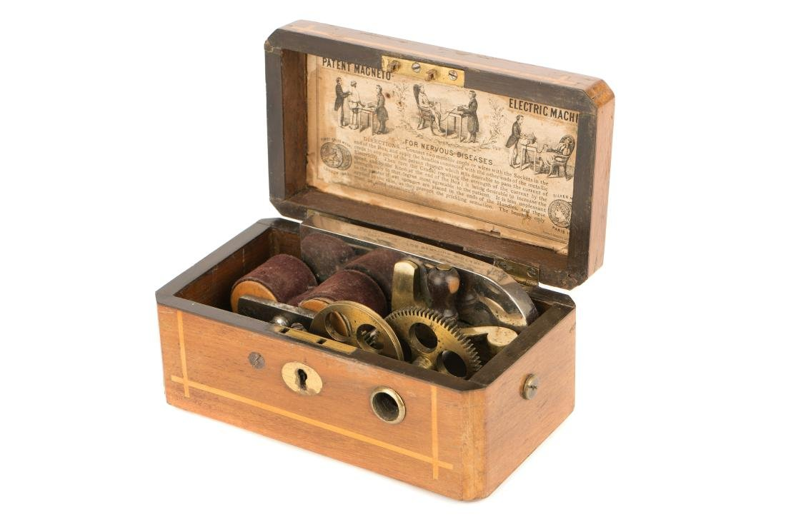 A Miniature Electro-Medical Device,