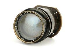 """A Ross Xpres f/1.9 3"""" Lens,"""