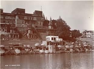 25 Photographs of India, c.1900