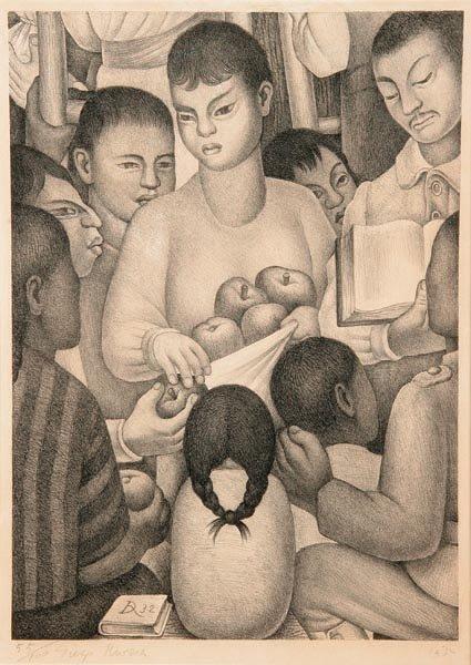 1: Diego Rivera
