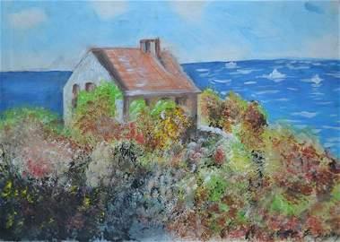 Alfred Sisley - Untitled
