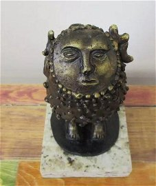Animal Bronze Sculpture  Bustamante