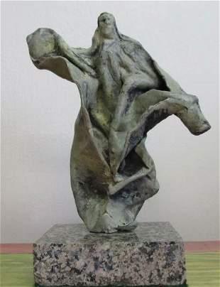 Bronze Sculpture Various Remedy Object