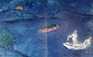 """Chagall - Echo """"After"""""""