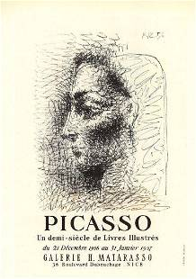 """Picasso Matarasso """"After"""""""