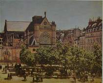 Monet - SAINT GERMAN L