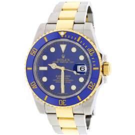 Rolex Submariner Mens Oyster Watch