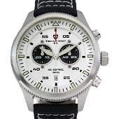 TschuyVogt AC1 Sentinel Mens Swiss Quartz Watch