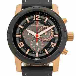 Buech & Boilat Baracchi Mens Chronograph Watch