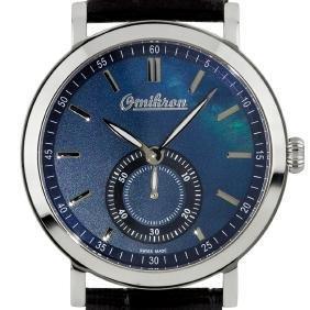 Omikron Swiss Quartz Vintage Style Men's Watch