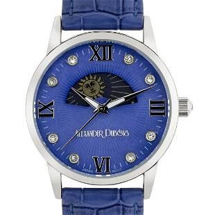 Alexander Dubois Lumieres Ladies Watch