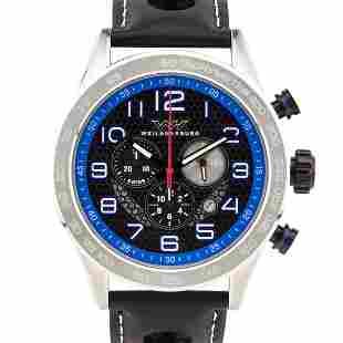 Weil Harburg Karkin Mens Chronograph Watch