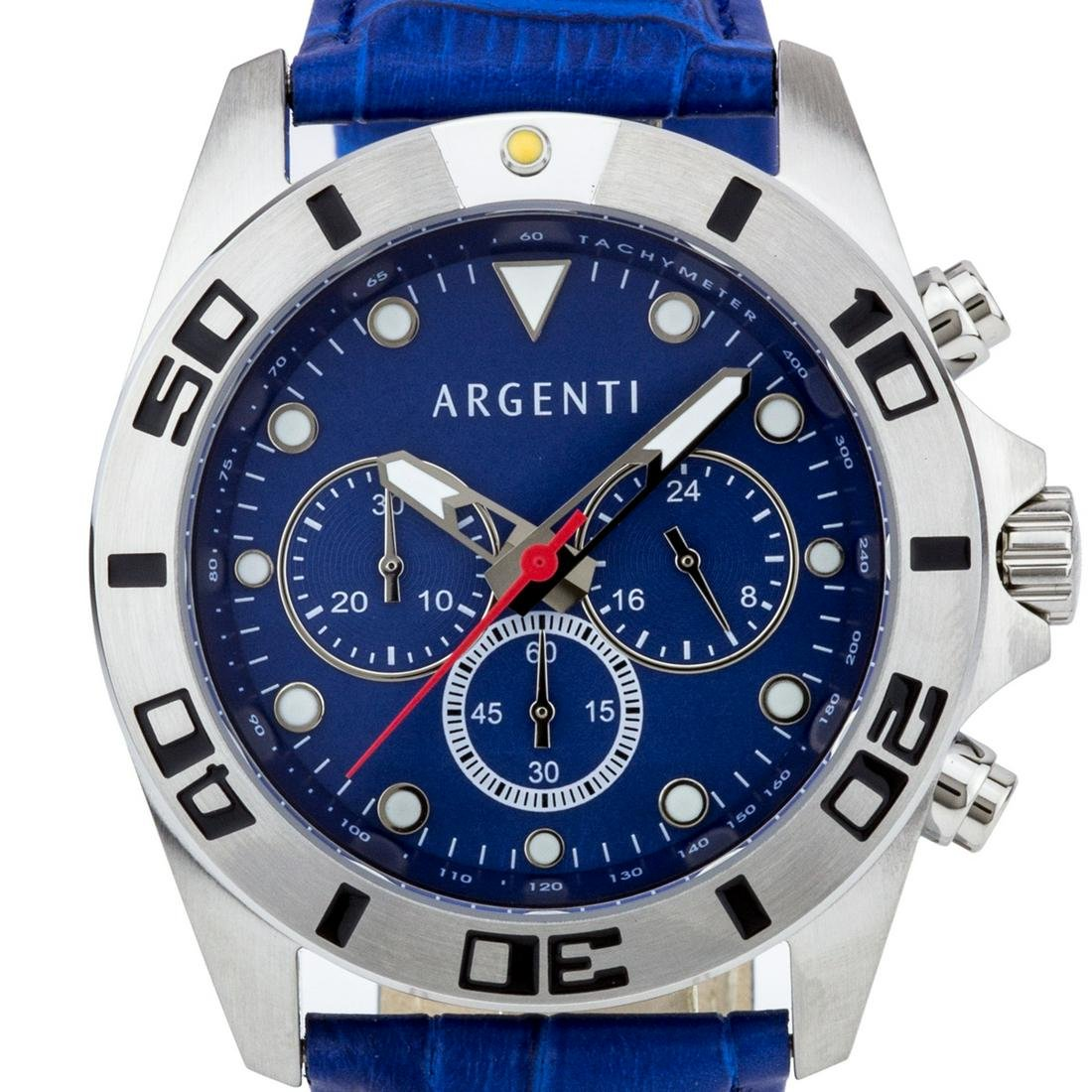 Argenti Talis 2 Chronograph Mens Watch