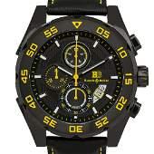 Buech  Boilat Torrent Chronograph 44mm Case Watch