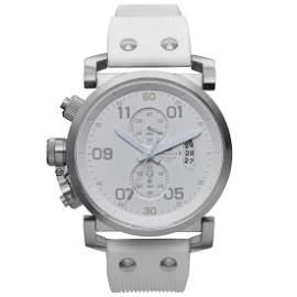 Vestal Men's USS Observer Chrono Watch