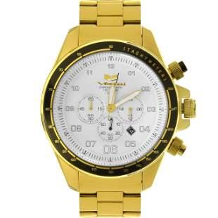 Vestal Men's 52mm Case Diameter ZR3 Watch