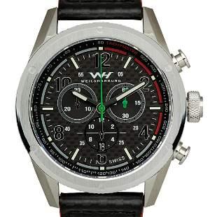 Weil & Harburg Peake Mens Chronograph Watch