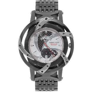 XOSkeleton Barracuda Fusion Swiss Movement Watch