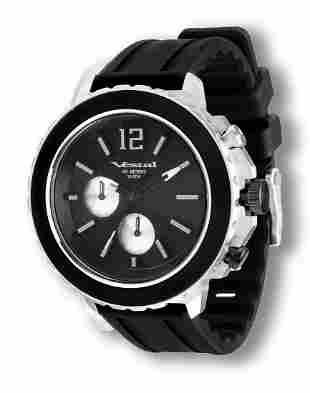 Vestal Men's Yacht Stainless Steel Watch