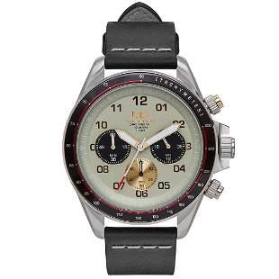Vestal Unisex Quartz Chronograph Watch