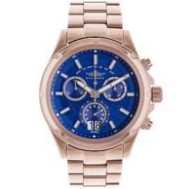 Balmer Wraith Men's Swiss Chronograph Watch