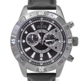 Jules Breting Icarus Men's Swiss Chronograph Watch