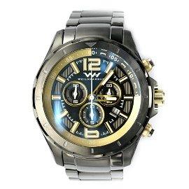 Weil & Harburg Swiss Chronograph Kodiac Mens Watch -