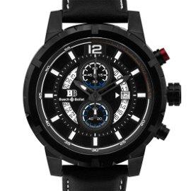 Buech & Boilat Beaumont Trophy Chronograph Mens Watch -