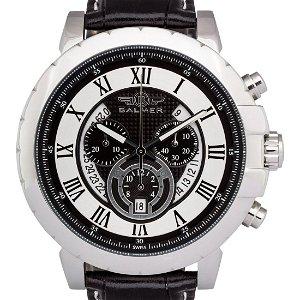 Balmer Swiss Chronograph Atalante Mens Watch