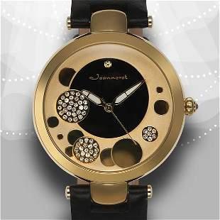 Jeanneret Austen Ladies Watch
