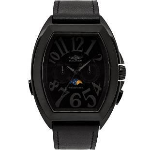 Balmer Cobra Elegante Mens Swiss Master Watch