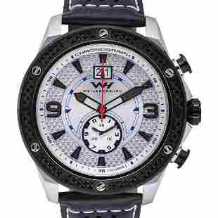 Weil and Harburg Men's Swiss Chronograph Watch