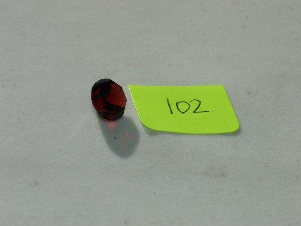 102: Garnet