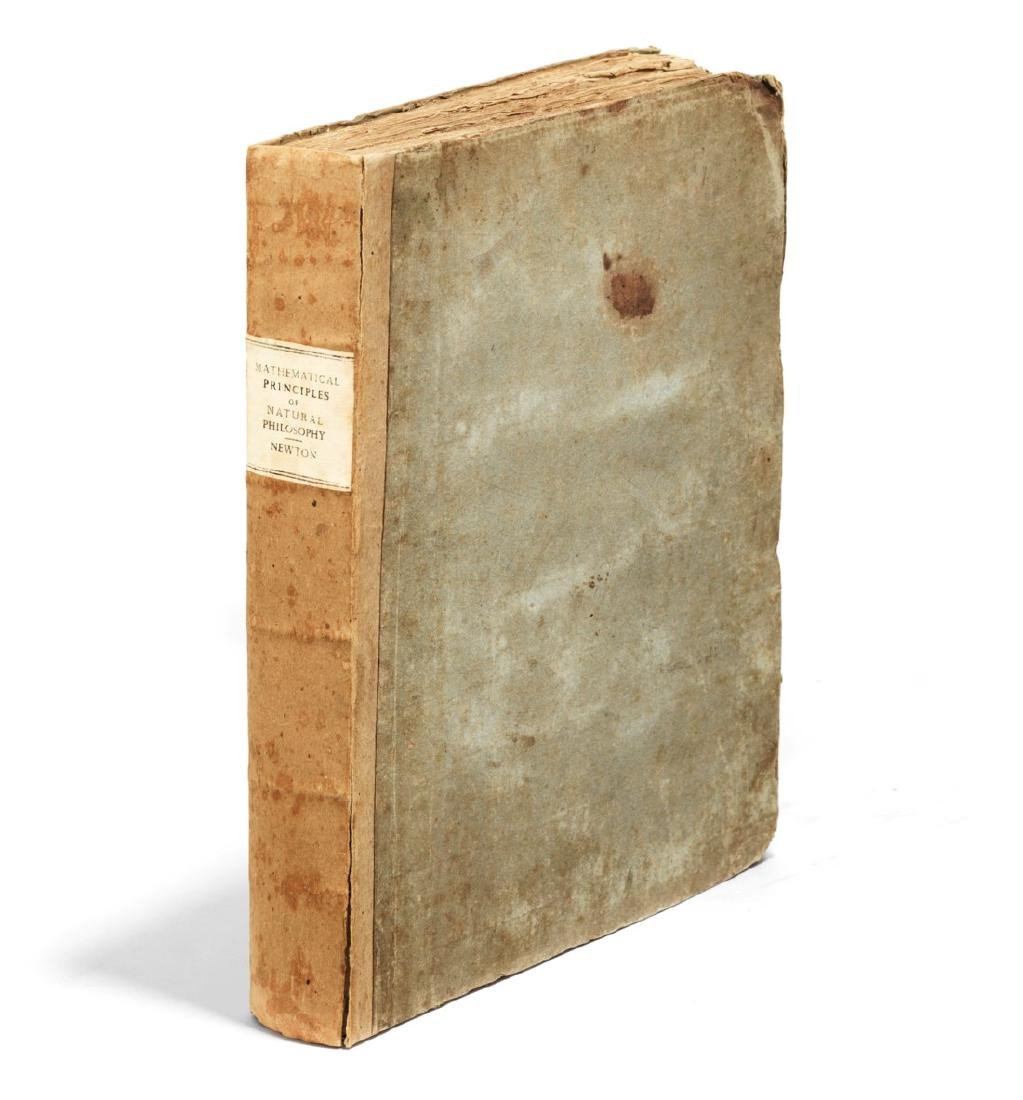Robert Thorp's translation of the Principia